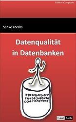 Datenqualität in Datenbanken