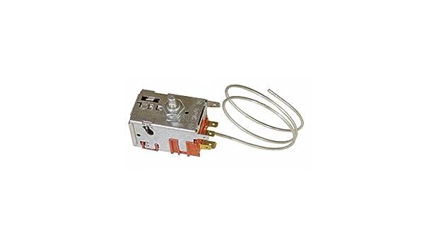 Siemens Kühlschrank Lock : Bosch siemens thermostat 170157 077b6698 für 0 sterne kühlschränke