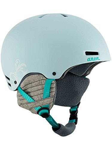 Damen Helm Anon Greta Helm (Damen Snowboard Helm)
