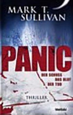 PANIC - Der Schuss, das Blut, der Tod! (Thriller)