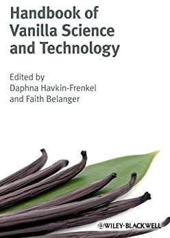 Handbook of Vanilla Science and Technology par [Havkin-Frenkel, Daphna, Belanger, Faith C.]