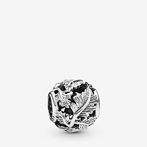 Pandora Damen Bead Charms 925 Sterlingsilber 798241