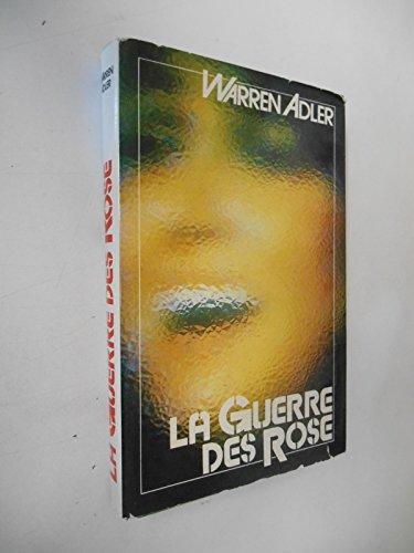 La guerre des Rose / Adler, Warren / Rf41194