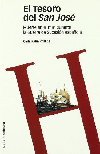 Descargar Libro El Tesoro De San José (Estudios) de Carla Rahn Phillips