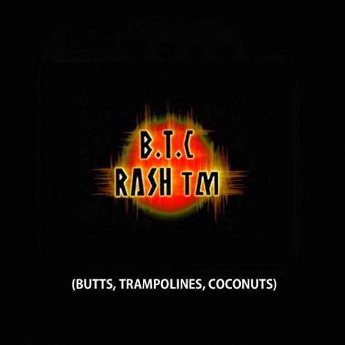 Butt Butt Coconut (feat. Lil Jim)
