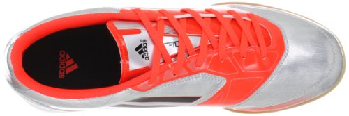 adidas Performance, Scarpe da calcio uomo silber / rot (silber / rot)