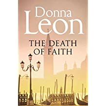 The Death of Faith (Commissario Brunetti 06)