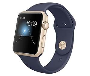 Apple Watch Sport 42 mm 1st Generation Watch - Gold