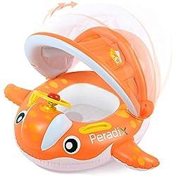 Flotador inchable para bebé 6meses-3 Años