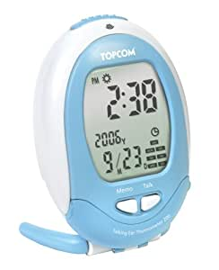 Topcom Thermomètre pour la haine Thermometer 200