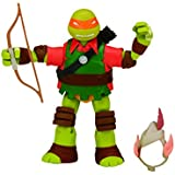 Teenage Mutant Ninja Turtles Action Figure Mike Elf Larp