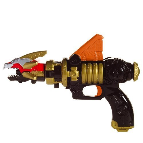Power Rangers Megaforce Ranger Battle Gear Gosei Blaster by Power Rangers Megaforce