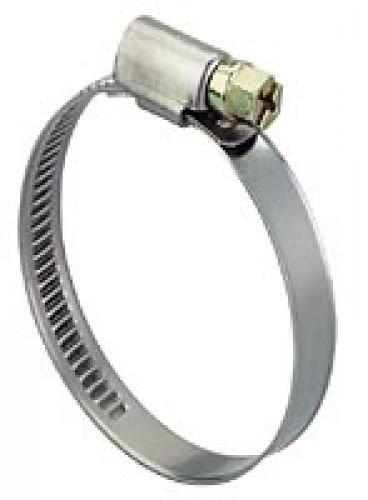 FISCHER 045531 - Abrazadera sin-fin SGS 9 W2 110-130 / 25C (Envase de 25 ud.)