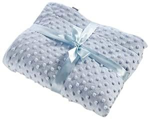 Naf-Naf 110x140cm Little Dots Blanket (Blue)
