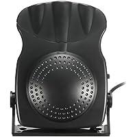 Plat Firm 12V 150W 2 en 1 descongelador desempañAdo del desempañAdor del Parabrisas del Calentador del Coche Portã¡Til 1