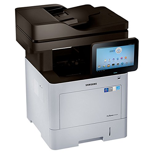 Samsung It Sl-M4583Fxxaa Monochrome Laser Mf Printer  available at amazon for Rs.293370