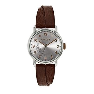 Kahuna Reloj Analógico para Mujer de Cuarzo con Correa en PU KLS-0381L