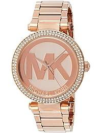 Michael Kors Damen-Uhren MK5865