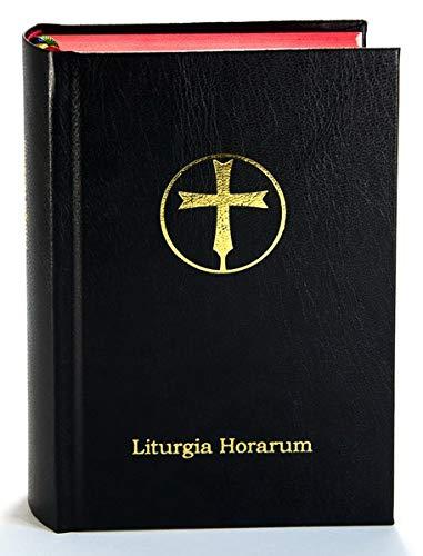 Das lateinische Zwei-Wochenpsalter des Zisterzienserordens mit Noten: Liturgia Horarum Ordinis Cisterciensis: Psalterium per duas hebdomadas distributum