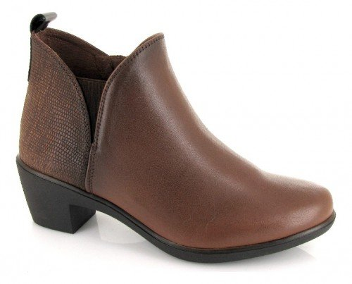 Hispanitas, Scarpe col tacco donna marrone CUOIO marrone Size: 39