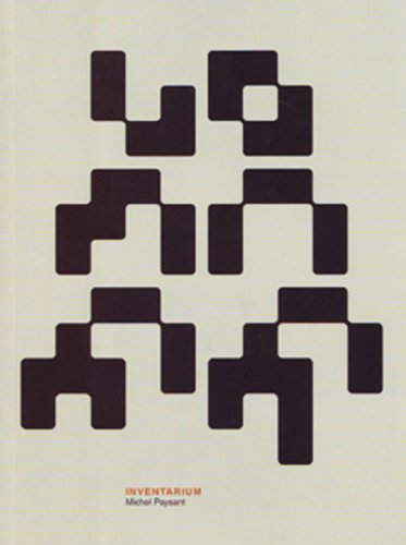 Michel Paysant - Inventarium: (F) par Bernard Stiegler