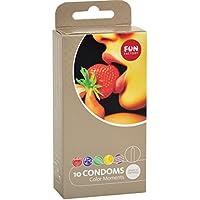 Fun Factory Farbe Moment Kondom–10Stück preisvergleich bei billige-tabletten.eu
