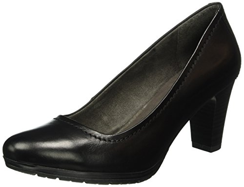 Jana Damen 22405 Pumps Schwarz (Black 001)