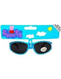 Peppa Pig George Sunglasses Young Boys/Kids UV 400 Protection George Pig Sunglasses