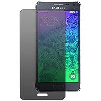 Pelicola Protettiva Wunderglass® Samsung Galaxy Alpha Premium Vetro Temperato Protettore Glass Screen Protector