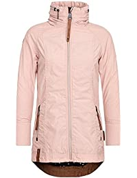 Suchergebnis auf für: naketano parka damen Pink