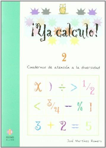 Ya calculo 2: Sumas y restas sin llevadas: 3