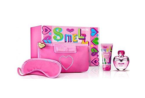 MOSCHINO Parfum, Duschgel und Lotion Körper–1Pack