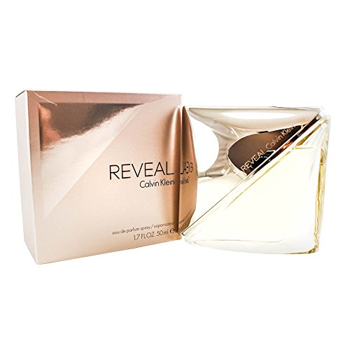 d0d865044a0 Calvin Klein Reveal Eau de Parfum Spray 50 ml - Buy Online in Oman. |  Personal Care Products in Oman - See Prices, Reviews and Free Delivery in  Muscat, ...