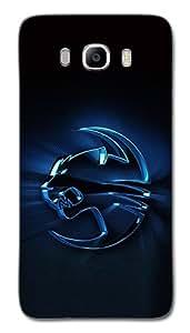 SEI HEI KI Designer Mobile Back Cover Case For Samsung Galaxy J5 (2016 Edition)