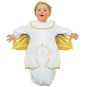 WIDMANN Desconocido Disfraz de angel para bebé