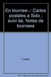 En tournée, cartes postales à Sido (Album Personna)