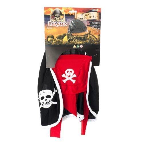 Pirates - Dress Up Kit by (Up Dress Kit Pirate)