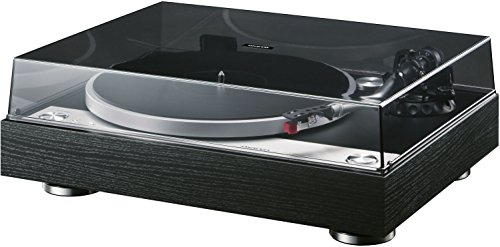 Onkyo CP-1050-D Direct Drive Turntable - Black