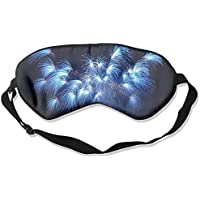 Fireworks Cool Background Sleep Eyes Masks - Comfortable Sleeping Mask Eye Cover For Travelling Night Noon Nap... preisvergleich bei billige-tabletten.eu