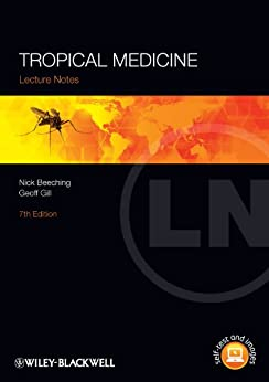 Lecture Notes: Tropical Medicine par [Beeching, Nick, Gill, Geoff]
