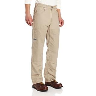Arborwear Men's Lightweight Originals Pant, Khaki, 40x34