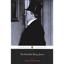 The Portable Henry James (Penguin Classics)
