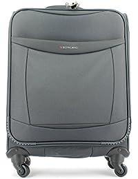 Roncato - ATLANTA 4 W - 401790 - Trolley Cabina 55 (20 Cms.) con. 4 ruedas