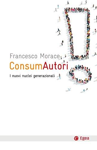ConsumAutori: I nuovi nuclei generazionali