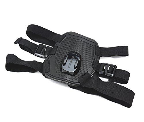 Mondpalast@ FETCH - Dog Harness per Gopro