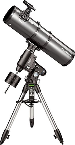 TELESCOPIO REFLECTOR ORION ATLAS 8 EQ-G CON CONTROLADOR GOTO