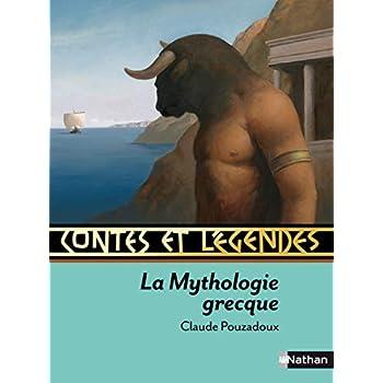 Contes et légendes : La Mythologie grecque