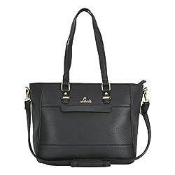 Lavie Sputnik Womens Handbag (Black)