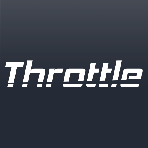 Throttle - Cars & Motorcycles