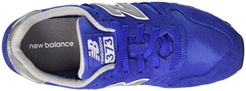 New Balance 373, Sneaker Uomo Multicolore (Blue 400)
